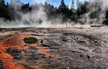 Есть ли вода на Марсе: 15 любопытных открытий, сделанных учёными совсем недавно