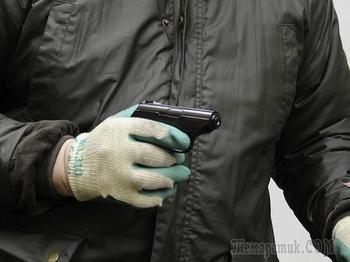 Эксперты оценили действия охранника Вороненкова на видео: «Пистолет в сумке?!»