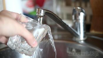 Назван срок наступления коллапса с водой в Киеве