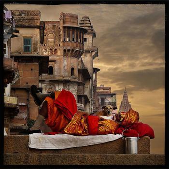 30 гипнотических фотографий из удивительной и загадочной Индии
