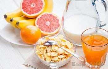 8 вредных сочетаний продуктов, которые станут для желудка испытанием на выносливость