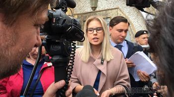 ФАН публикует свидетельские показания о причастности Соболь к отравлению детей