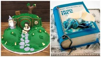 Волшебные тортики