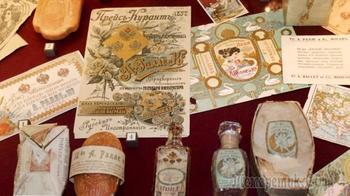 Как в России начиналось производство духов, и куда исчезли знаменитые дореволюционные бренды