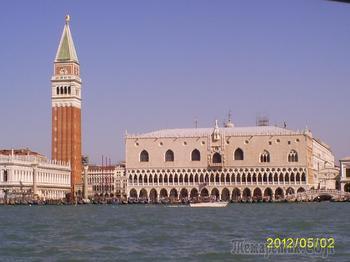Италия – копилка, полная мировых шедевров. Часть 6. Венеция – романтический город каналов и мостов