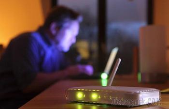 Как защититься от кражи Wi-Fi и что делать, если уже взломали