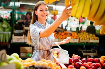 Пищевые привычки для здоровья и стройности
