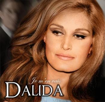 Вспомним романтичную, женственную Далиду