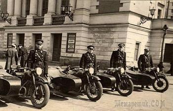 Военные будни советской милиции, и За что отвечали в Великую Отечественную стражи порядка