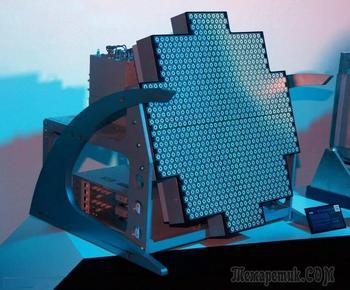 Передовые АФАР-радары для строевых и перспективных «МиГов»