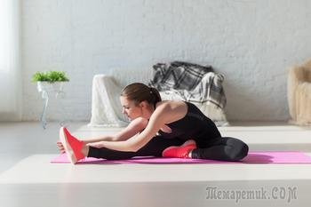 Принципы растяжки и 22 лучших упражнения, которые пригодятся всем новичкам