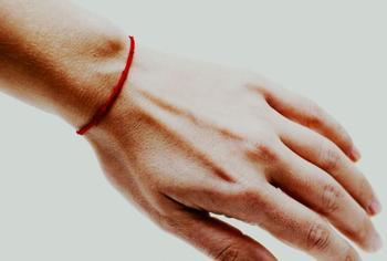 5 фактов о красной нити, о которых вы не догадывались