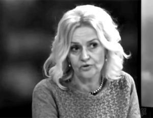 Украинский политик отказала русскоязычному населению в праве на существование