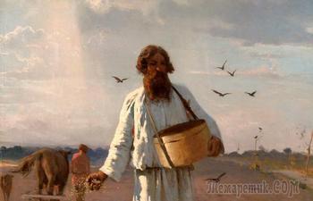 Смешные запреты для мужчин, которые существовали на Руси