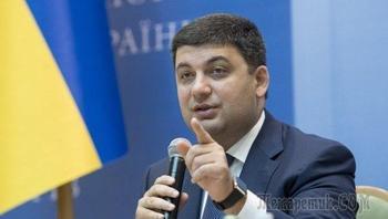 Гройсман заявил, что Порошенко выступает против национальных интересов страны