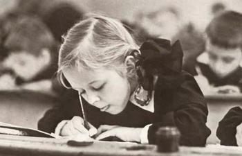 Почему советским школьникам не разрешали пользоваться шариковыми ручками?