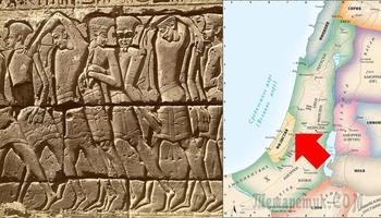 Интереснейшие археологические открытия о филистимлянах, живших в Израиле во времена Самсона