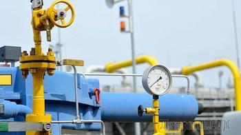 Россия резко увеличила поставки газа в Европу
