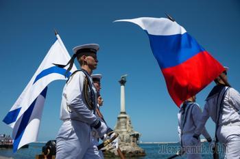 «Санкции надо отменить»: экс-дипломат США призвал признать Крым