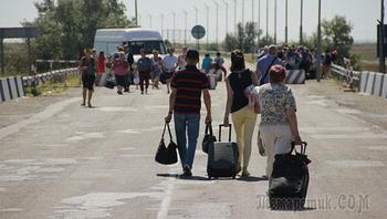 Жители Крыма рассказали, как их пыталось завербовать СБУ