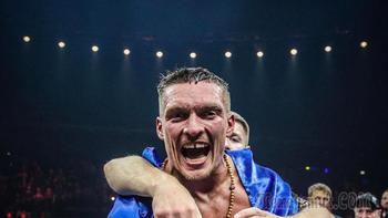 Усик против России: украинец не хочет боксировать в Москве