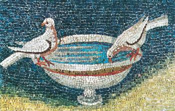 Как создавали мозаики, искусство которое хочется потрогать руками: от шумеров до СССР