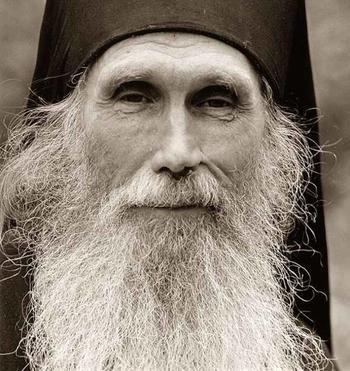 О старцах, духовниках и воле Божией