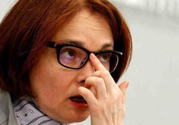 Набиуллина поражена – россияне не верят в рубль и ждут девальвации