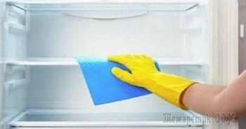 Несколько полезных советов, которыми пользуются даже шеф-повара: в моем холодильнике всегда приятно пахнет