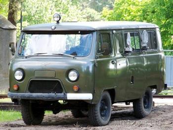 От «Полуторки» до «Козла»: 10 советских авто с самыми забавными народными прозвищами
