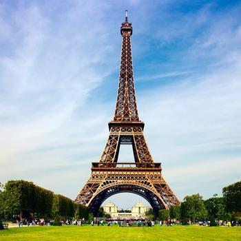 Самые известные достопримечательности мира: горячая двадцатка