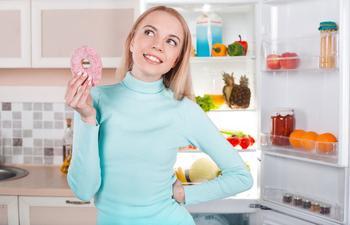 8 полезных сладостей, которые можно и нужно есть на диете ПП