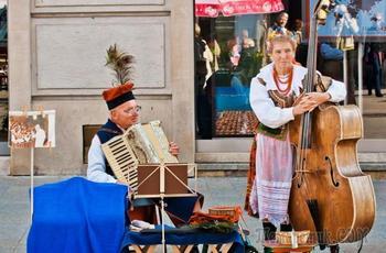 10 неожиданных вещей, которые нельзя делать в Польше