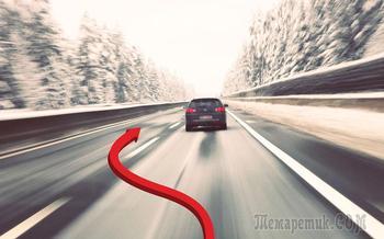 Кругом одни неадекваты: как не проморгать аварию