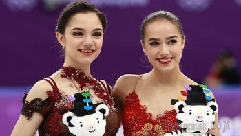 Месть за Олимпиаду: Медведева и Загитова сойдутся на Ходынке