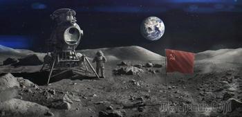 Почему космонавты СССР не полетели на Луну