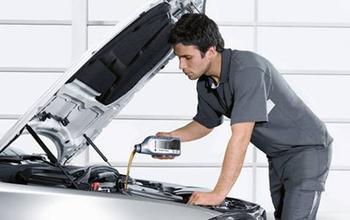 Замена масла в двигателе – гарантия стабильности его работы