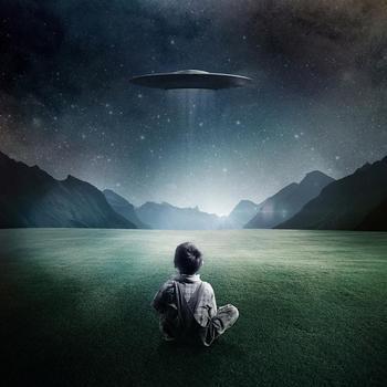 Похищение людей инопланетянами: глупый миф или страшная реальность?