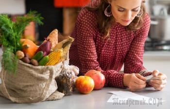 5 правил, которые помогут сократить время и семейный бюджет при покупках