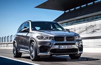 «Семерка» качественных автомобилей из Германии, каждый из которых лучший в своем классе