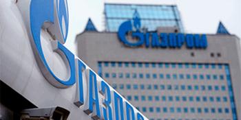 С депозитов «Газпрома» исчезло 90% денег