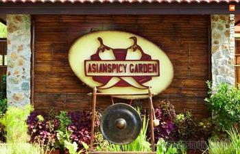 "Таиланд. Паттайя. «Азиатский сад специй» (Asian Spicy Garden). и ""Музей опиума"""