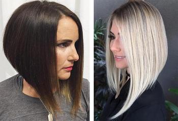 Подбираем свой идеальный цвет волос
