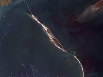 Вслед за мостом в Крыму запускают еще один грандиозный проект, на который не решились в СССР