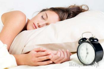 Чем может быть вреден слишком долгий сон
