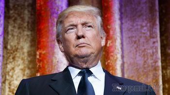Трамп скользит на российской оттепели