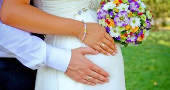 Нюансы заключения брака при беременности