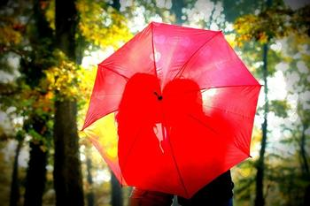 Чтобы зонтик прослужил дольше