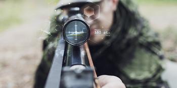 Оружейный рекорд: новая отечественная снайперская винтовка станет самой дальнебойной в мире