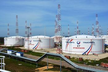 «Транснефть» рассказала об излишках дизтоплива на российском рынке